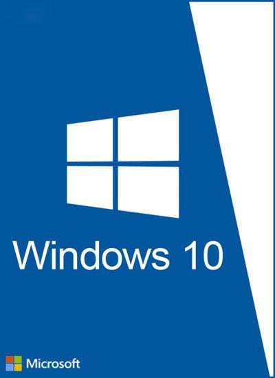Windows 10 Pro – Ent – Edu VL Version 1709 (Updated Sept 17) English (x86-x64)