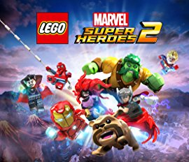 [PC] LEGO Marvel Super Heroes 2