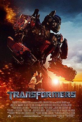 Transformers | Robot Đại Chiến