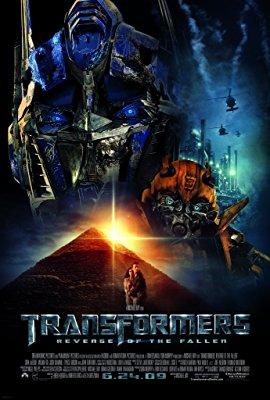 Transformers 2: Đại Binh Phục Hận
