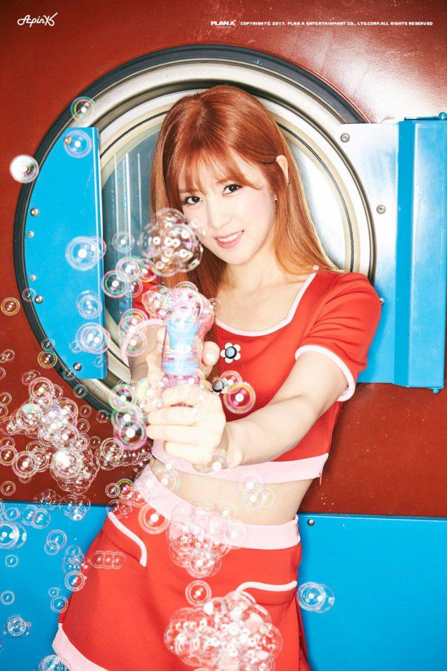 Pink Up – Apink HiRes