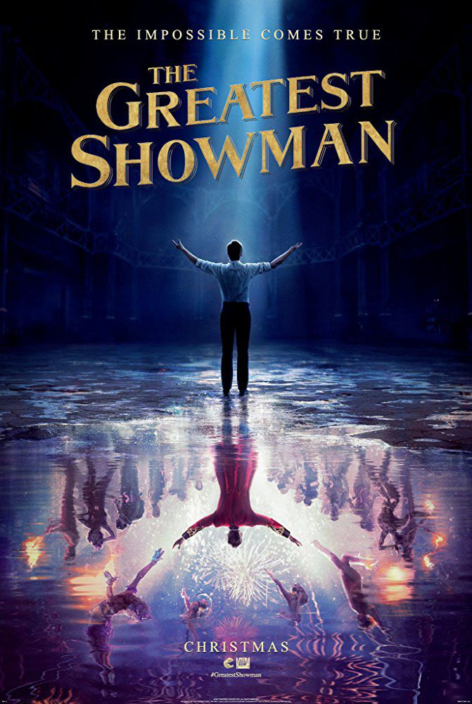 Various Artists – The Greatest Showman