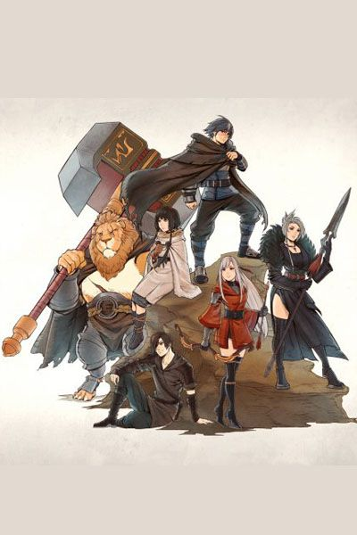 [PC] LEGRAND LEGACY: Tale of the Fatebound