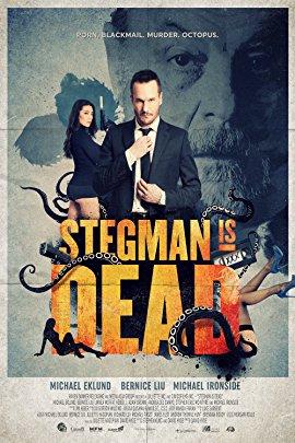Stegman Đã Chết