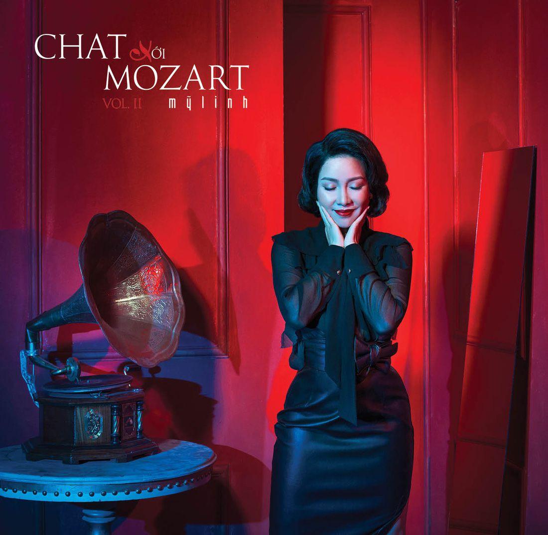 Mỹ Linh – Chat Với Mozart Vol.2