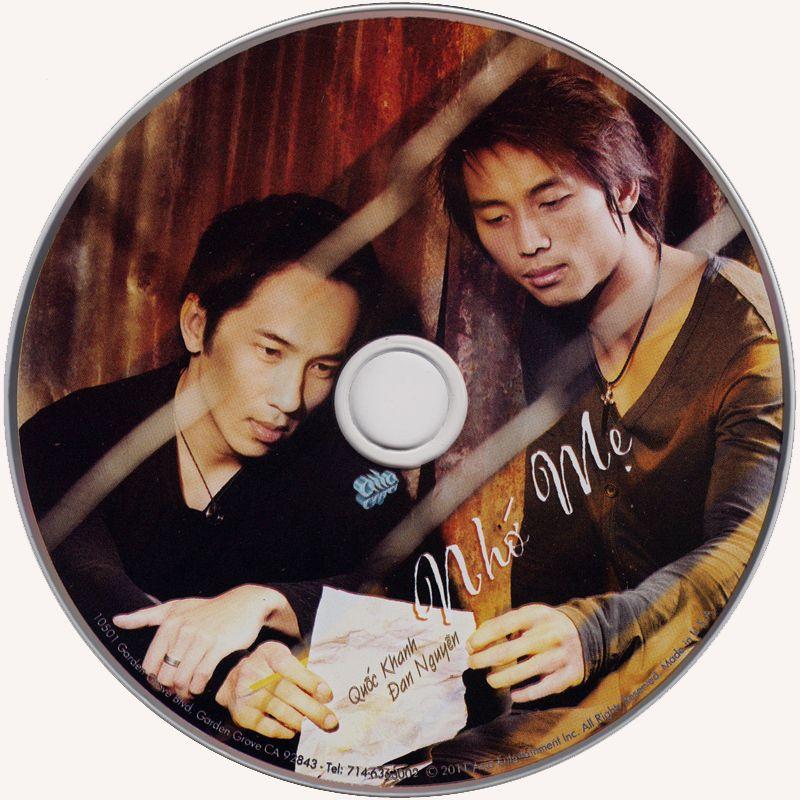 Asia CSCD 37 – Quốc Khanh – Đan Nguyên – Nhớ Mẹ