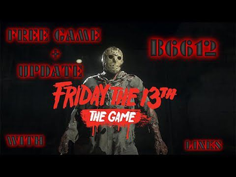 Friday the 13th: The Game Build B6663