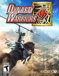 [PC] Dynasty Warriors 9 [ Action | Hack 'n' Slash | 2018 ]