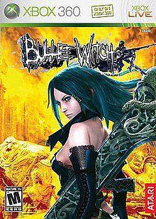 [PC]Bullet Witch[Hành động 2018]