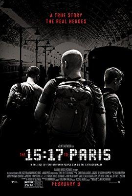 15:17 Đến Pari