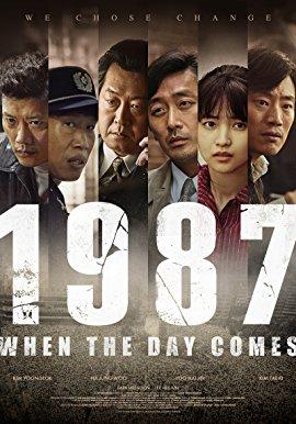 1987: Ngày Định Mệnh