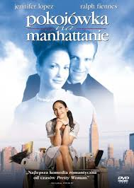 Cô Hầu Phòng Ở Manhattan