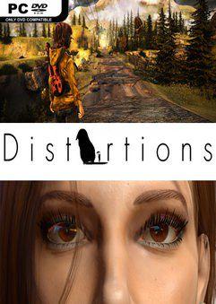 [PC]Distortions[Phiêu Lưu|2018]