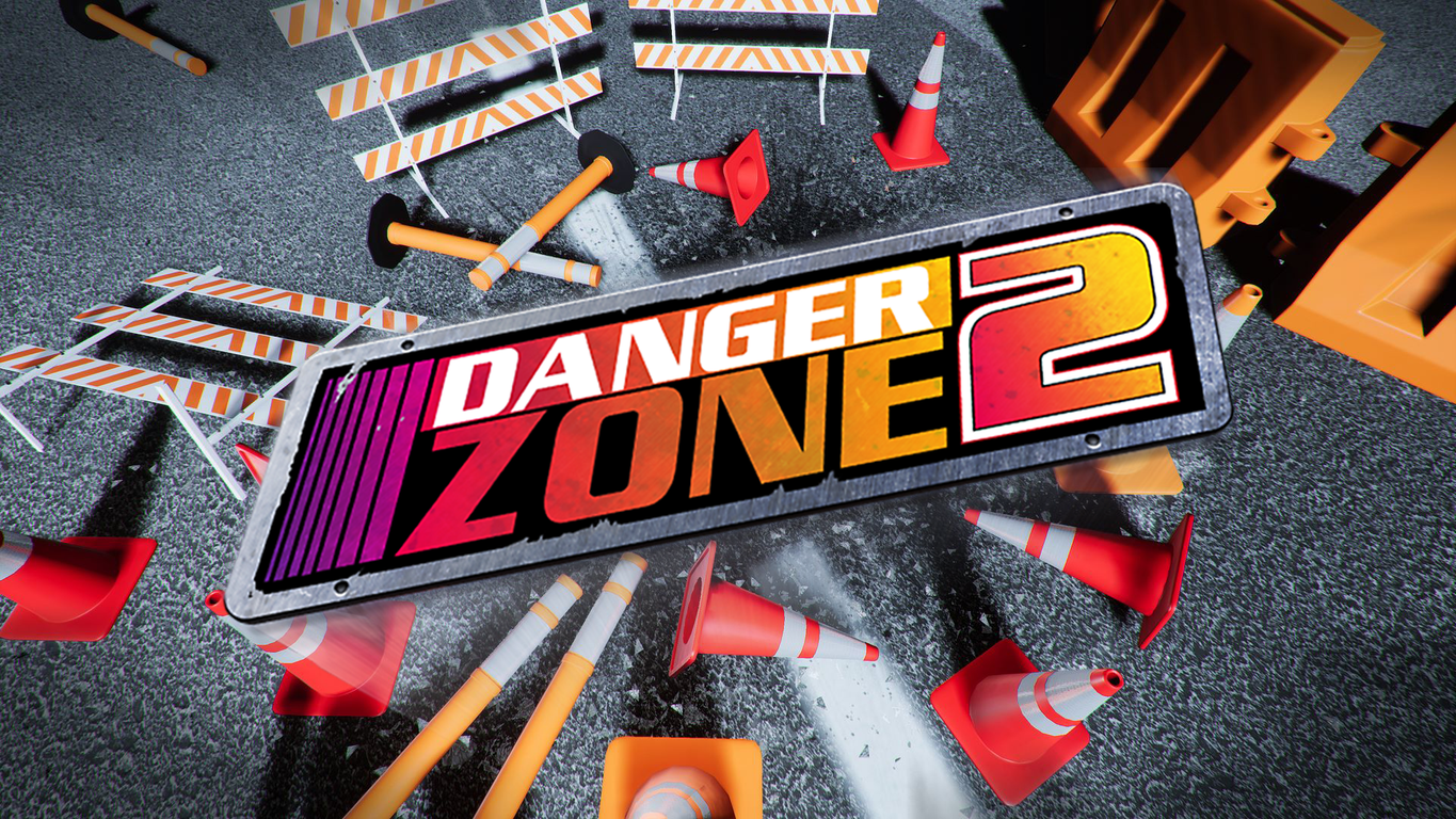 [PC]Danger Zone 2