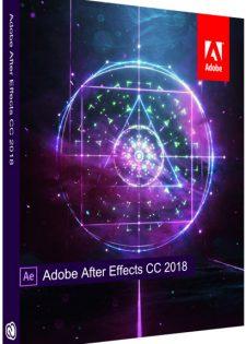 Adobe After Effect CC 2018 – Khóa học xử lý kỹ xảo nhanh và chuẩn nhất