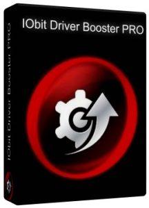 IObit Driver Booster Pro 5.5.1.844 – Tự động cập nhật Driver cho máy tính