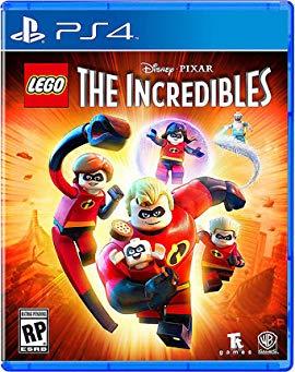[PC]LEGO The Incredibles[Hành động|2018]