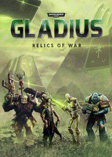 Warhammer 40000: Gladius Relics of War