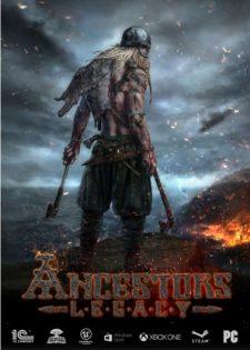 [PC] Ancestors Legacy 2018