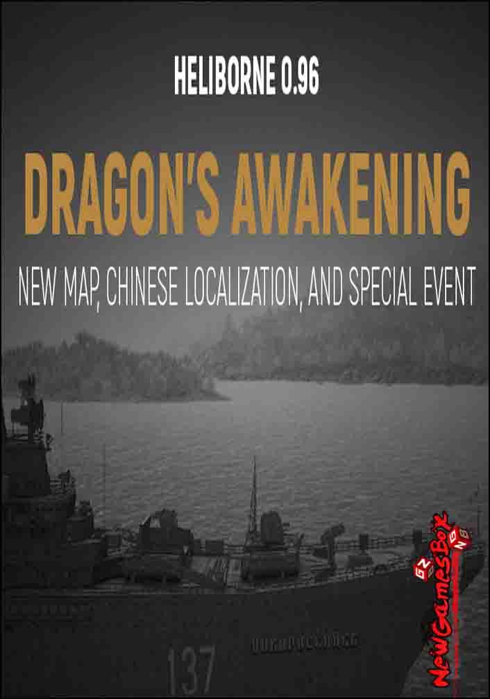 [PC]Heliborne Dragons Awakening[Hành động |2018]