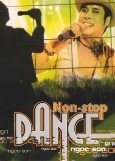 HSDCD- Ngọc Sơn – Nonstop Dance (2009)