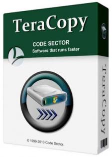 TeraCopy Pro 3.26 Final – Tăng Tốc Sao Chép