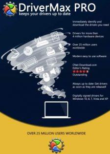 DriverMax Pro 10.13.0.15 – Cập Nhật Driver Cho Máy Tính