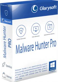 Glarysoft Malware Hunter Pro 1.61.0.643 – Bảo Vệ Máy Tính Khỏi Malware