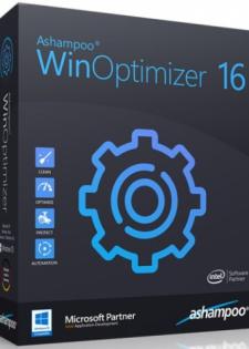 Ashampoo WinOptimizer 16.00.20 – Tối Ưu Quản Lý Hệ Thống