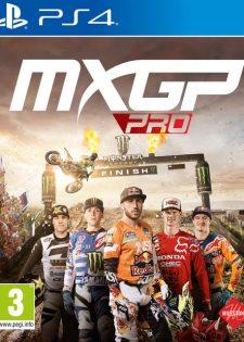 [PC] Mxgp Pro 2018