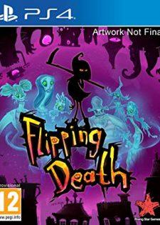 [PC] Flipping Death 2018