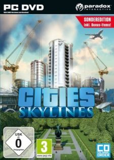 Cities Skylines Mass Transit-CODEX 2017