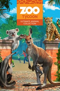 [PC] Zoo Tycoon Ultimate Animal Collection 2018