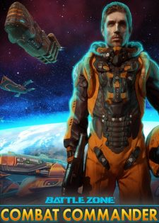 [PC] Battlezone: Combat Commander 2018