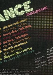 AsiaCS047 – Nguyễn Hồng Nhung – Dance (2013)