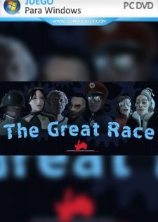 [PC] The Great Race 2018