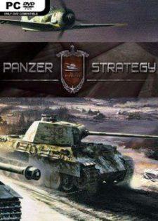 [PC] Panzer Strategy 2018