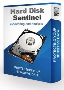 Hard Disk Sentinel 5.30 Portable- Kiểm Tra Toàn Diện Ổ Cứng