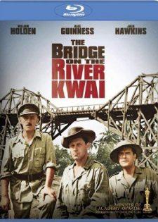 Chiếc Cầu Trên Sông Kwai