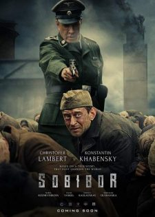 Thoát Khỏi Sobibor