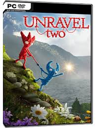 [PC] Unravel Two 2018