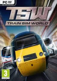 [PC] Train Sim World – CODEX 2018