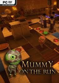 [PC] Mummy on the run 2018