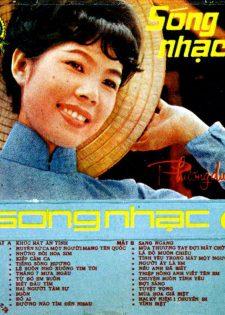 Sóng nhạc 6: Tiếng hát Phương Dung