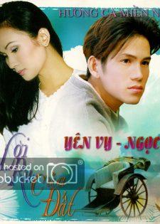 Biển Tình CD020 – Yên Vy, Ngọc Hồ – Lời Ru Của Đất