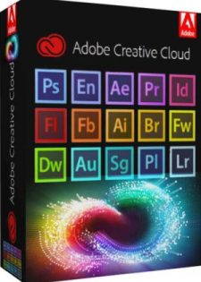 Adobe Master Collection Cc 2019 (x86x64) – Trọn bộ Adobe CC 2019