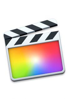 Tải Final Cut Pro 10.4.4 – Phần mềm dựng phim chuyên nghiệp trên Mac