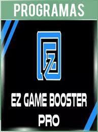 Tải Ez Game Booster 1.6.3 – Phần mềm tối ưu hệ thống, tăng tốc game
