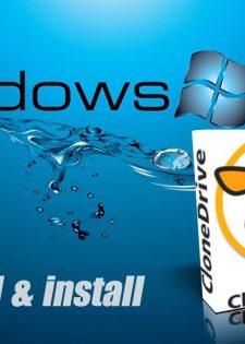 Tải Virtual CloneDrive 5.5.0.0 – Công cụ tạo ổ đĩa ảo