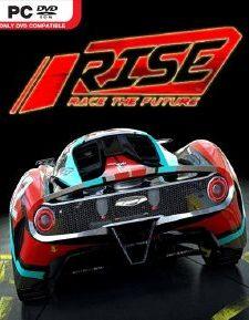 Rise: Race The Future 2018